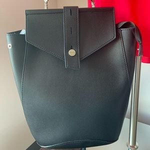 NWT Kenneth Cole convertible bag